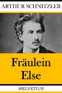 Cover Fräulein Else