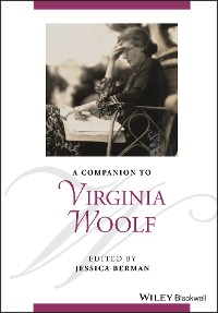 Cover A Companion to Virginia Woolf