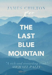 Cover The Last Blue Mountain