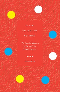 Cover Seven Pillars of Science