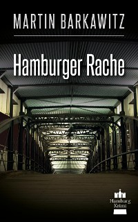 Cover Hamburger Rache