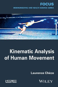 Cover Kinematic Analysis of Human Movement