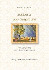 Cover Sohbet 2 - Sufi-Gespräche