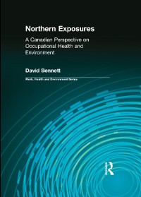 Cover Northern Exposures