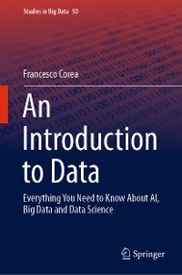 Cover An Introduction to Data