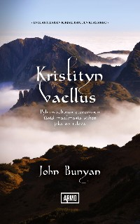 Cover Kristityn vaellus