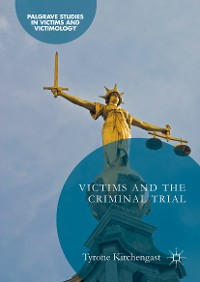 Cover Victims and the Criminal Trial