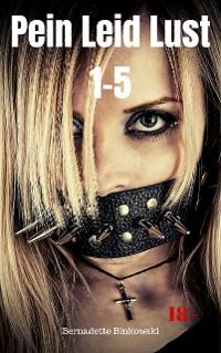 Cover Pein Leid Lust 1-5