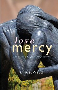 Cover Love Mercy