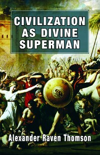 Cover Civilization As Divine Superman