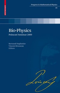 Cover Biological Physics