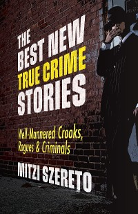 Cover The Best New True Crime Stories