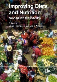 Cover Improving Diets and Nutrition