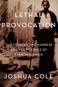 Cover Lethal Provocation