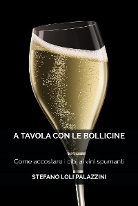 Cover A Tavola con le Bollicine