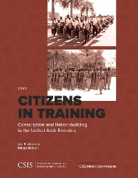 Cover Citizens in Training