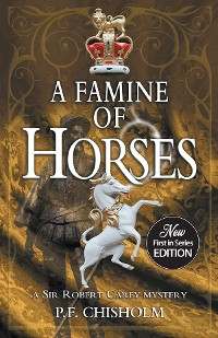 Cover A Famine of Horses
