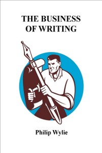 Cover Business of Writing