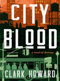 Cover City Blood