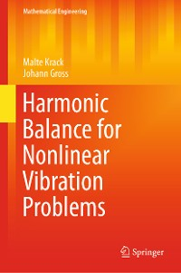 Cover Harmonic Balance for Nonlinear Vibration Problems