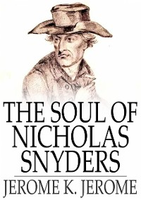 Cover Soul of Nicholas Snyders