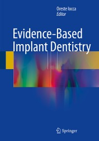 Cover Evidence-Based Implant Dentistry