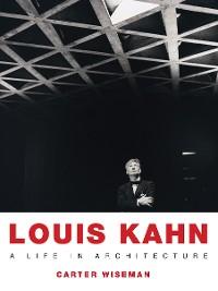 Cover Louis Kahn
