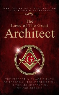 Cover The Laws of the Great Architect