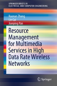 Cover Resource Management for Multimedia Services in High Data Rate Wireless Networks