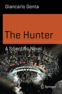 Cover The Hunter