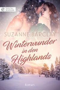 Cover Winterwunder in den Highlands
