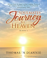 Cover Soulmates Journey to Heaven