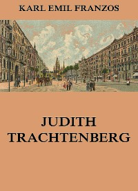 Cover Judith Trachtenberg