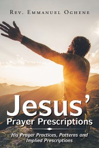Cover Jesus' Prayer Prescriptions