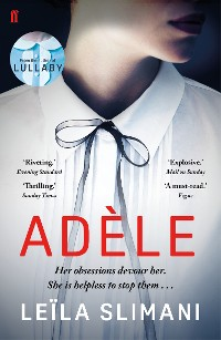 Cover Adele