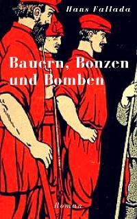 Cover Bauern, Bonzen und Bomben
