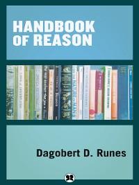 Cover Handbook of Reason