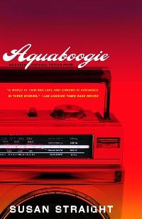 Cover Aquaboogie