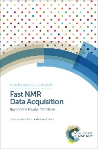 Cover Fast NMR Data Acquisition
