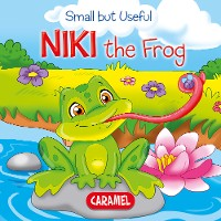 Cover Niki the Frog
