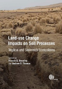 Cover Land-Use Change Impacts on Soil Processes