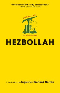 Cover Hezbollah