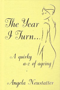 Cover 'The Year I Turn'
