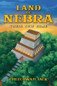 Cover Land of Nebra