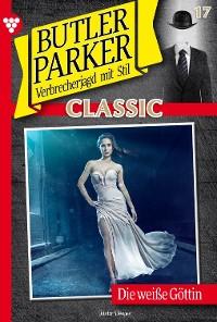 Cover Butler Parker Classic 17 – Kriminalroman