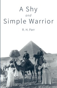 Cover Shy and Simple Warrior