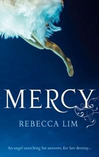 Cover Mercy (Mercy, Book 1)