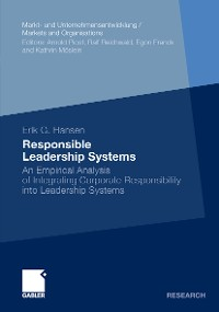 Cover Responsible Leadership Systems