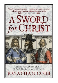 Cover A Sword for Christ