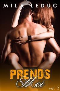 Cover Prends-MOI - Vol. 3